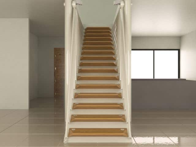 Proposition n°                                        81                                      du concours                                         Designing Staircase
