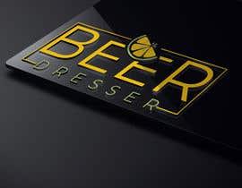 #137 untuk Beer dresser logo oleh haquea601