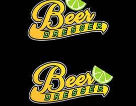 #228 untuk Beer dresser logo oleh haquea601