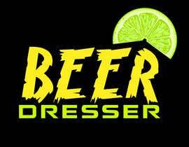 #241 untuk Beer dresser logo oleh Tamannadesign
