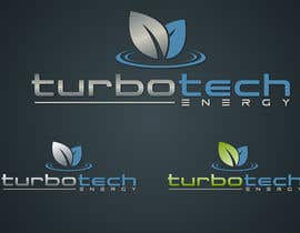 #104 for Design a Logo for TurboTech Energy by mille84