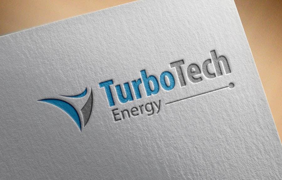 Contest Entry #118 for Design a Logo for TurboTech Energy