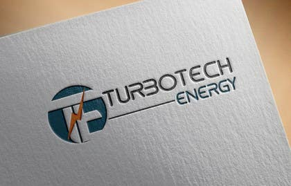 #108 cho Design a Logo for TurboTech Energy bởi meshkatcse