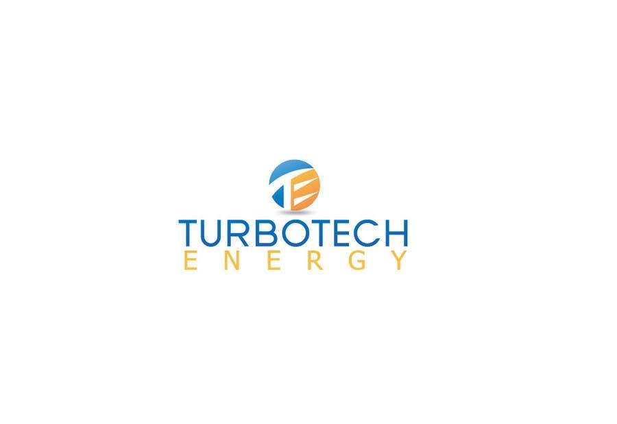Contest Entry #111 for Design a Logo for TurboTech Energy