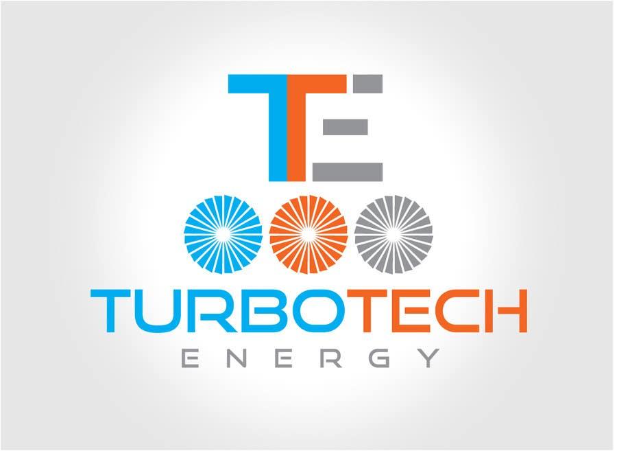 Contest Entry #162 for Design a Logo for TurboTech Energy