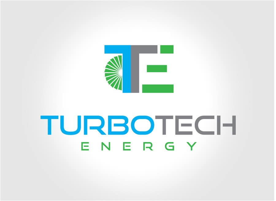 Contest Entry #166 for Design a Logo for TurboTech Energy