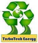 Design a Logo for TurboTech Energy için Graphic Design46 No.lu Yarışma Girdisi