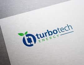 #38 for Design a Logo for TurboTech Energy by alamin1973