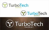 Graphic Design Contest Entry #101 for Design a Logo for TurboTech Energy