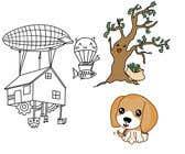 Illustrator Kilpailutyö #14 kilpailuun Illustration Artist
