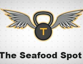 #115 for Seafood Restaurant sign  - 03/01/2021 21:26 EST by barnawalaayush