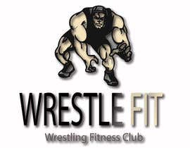 #13 for Design a Logo for WrestleFit by mir9