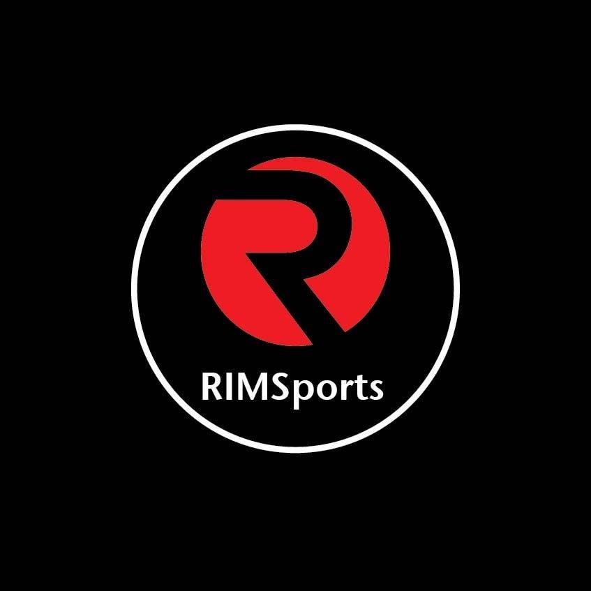 Penyertaan Peraduan #52 untuk Design a Logo for RIMSPorts