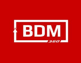 #20 for Design a Logo for BDM360 by mehdihasamgd