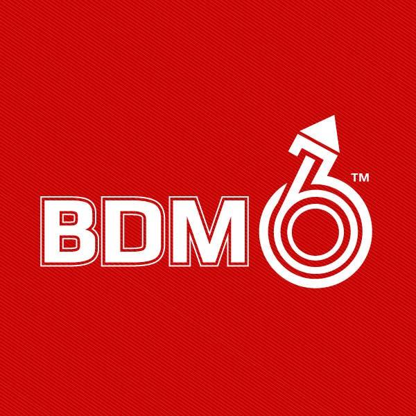 Contest Entry #                                        57                                      for                                         Design a Logo for BDM360