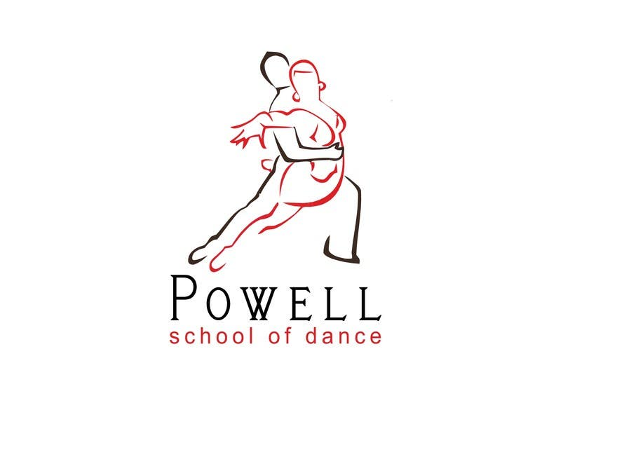 #45 for Logo Design for a competition dance team by habitualcreative
