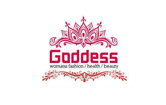 Konkurrenceindlæg #                                        60                                      for                                         Design a Logo for Goddess.
