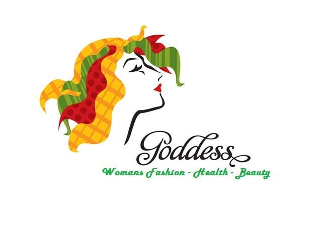 Contest Entry #84 for Design a Logo for Goddess.