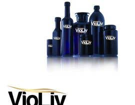 #19 untuk Logo Design for Vitality Glassware oleh trying2w