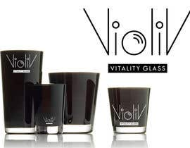 #10 for Logo Design for Vitality Glassware by rogerweikers