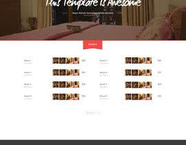#7 for Simple web page for our villa by damaziakdawid