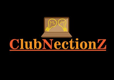 #43 for Design a Logo for ClubNectionZ by sgsicomunicacoes