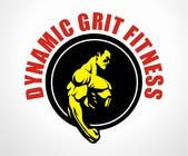 Graphic Design Contest Entry #35 for Design a Logo for Dynamic Grit Fitness