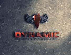 #45 for Design a Logo for Dynamic Grit Fitness by EdesignMK