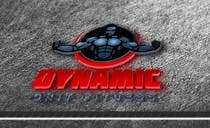 Graphic Design Contest Entry #51 for Design a Logo for Dynamic Grit Fitness