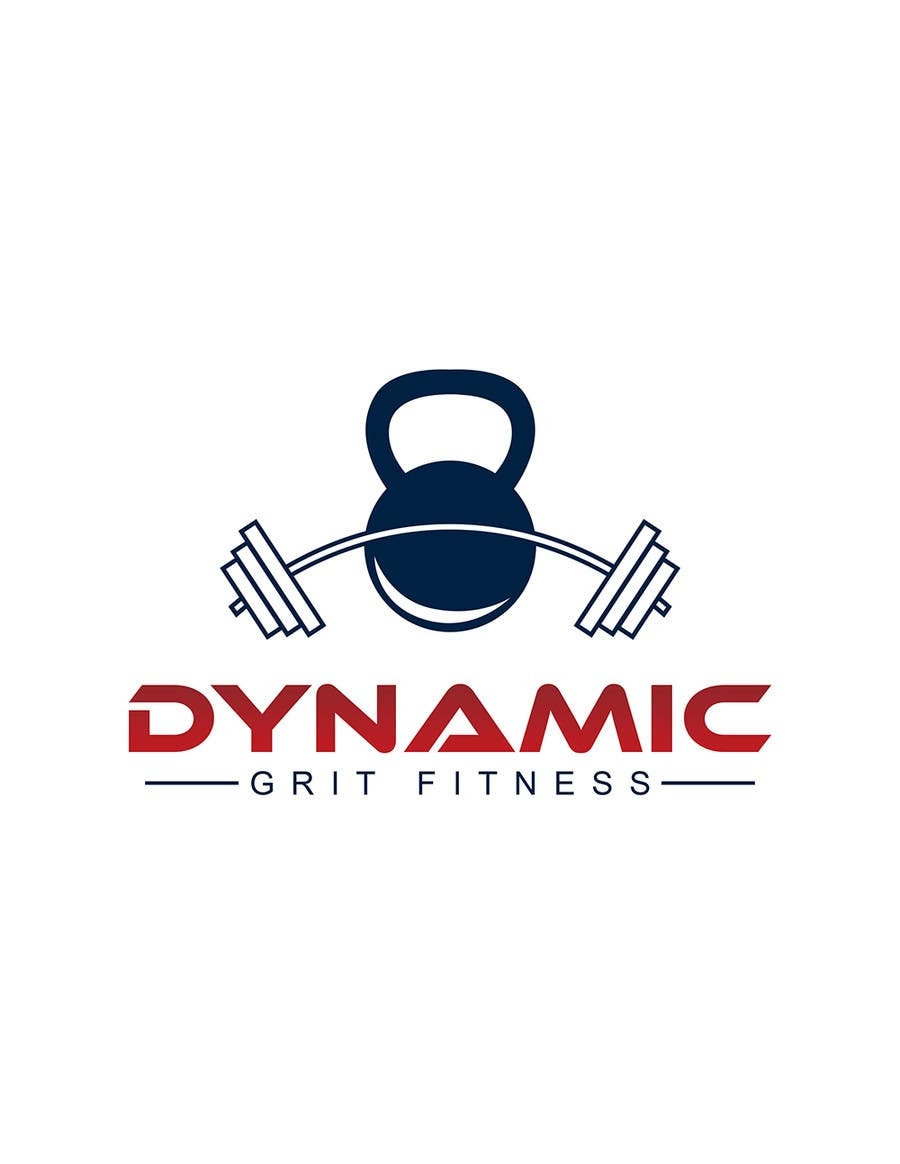 Contest Entry #                                        65                                      for                                         Design a Logo for Dynamic Grit Fitness