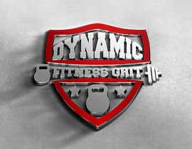 #68 , Design a Logo for Dynamic Grit Fitness 来自 johancorrea