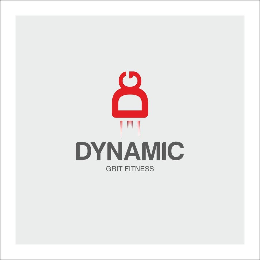 Contest Entry #                                        82                                      for                                         Design a Logo for Dynamic Grit Fitness