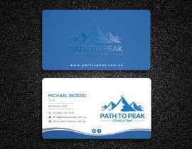 #425 cho Business Card Design bởi rockonmamun