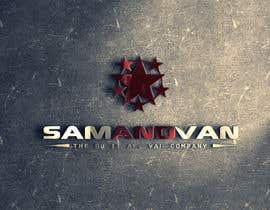 EdesignMK tarafından Design a Simple Logo for Sam and Van için no 37