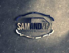 EdesignMK tarafından Design a Simple Logo for Sam and Van için no 41