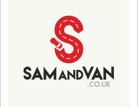 nº 55 pour Design a Simple Logo for Sam and Van par MaxMi