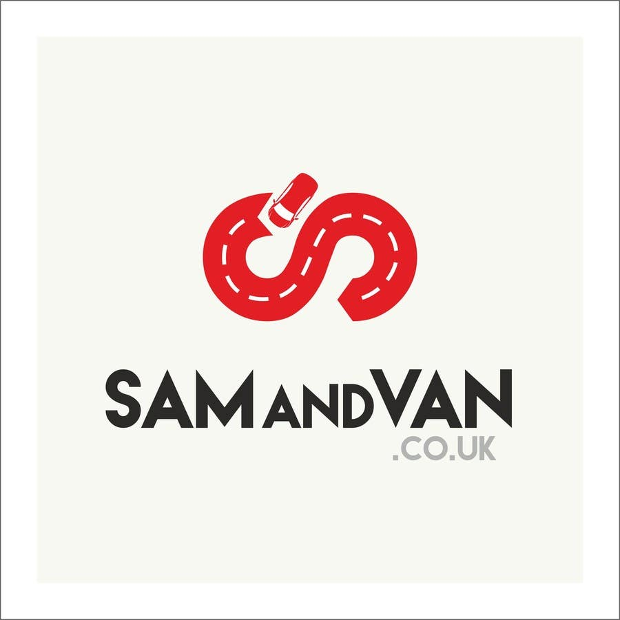 Contest Entry #                                        56                                      for                                         Design a Simple Logo for Sam and Van