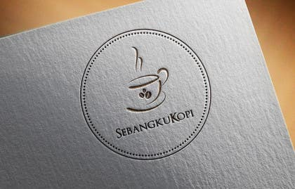sandrazaharieva tarafından Logo Design for Our Brand New Coffee Shop için no 2