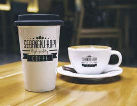 #25 for Logo Design for Our Brand New Coffee Shop by weedo1995