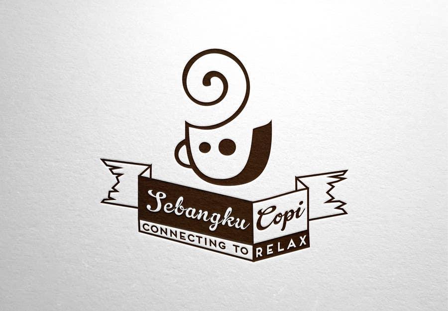 Konkurrenceindlæg #80 for Logo Design for Our Brand New Coffee Shop