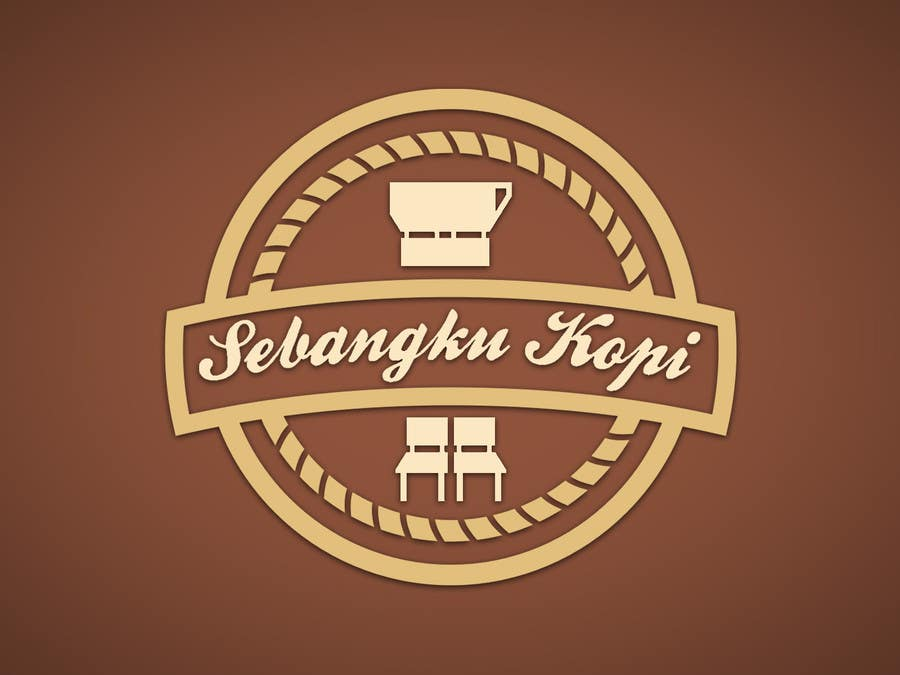 Konkurrenceindlæg #74 for Logo Design for Our Brand New Coffee Shop