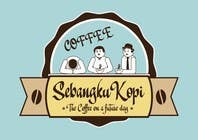 Graphic Design Konkurrenceindlæg #50 for Logo Design for Our Brand New Coffee Shop