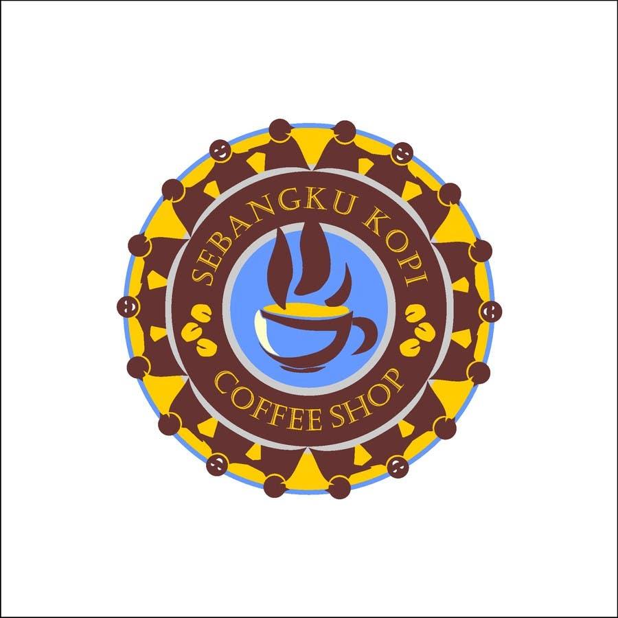 Konkurrenceindlæg #75 for Logo Design for Our Brand New Coffee Shop