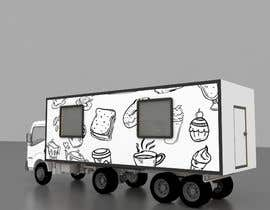 #19 cho to Make 3d design for a Food Truck bởi Creative3dArtist