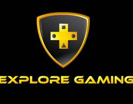 #40 for Design a Logo for a Gaming Company by ciprilisticus