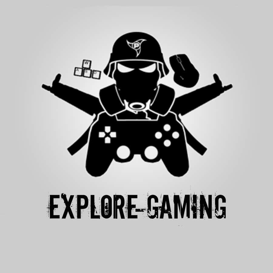 Konkurrenceindlæg #31 for Design a Logo for a Gaming Company