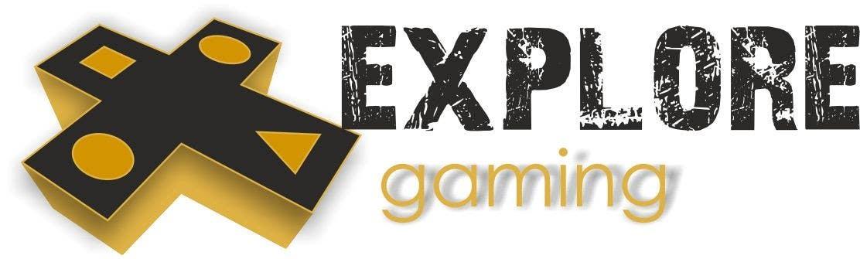 Inscrição nº 8 do Concurso para Design a Logo for a Gaming Company