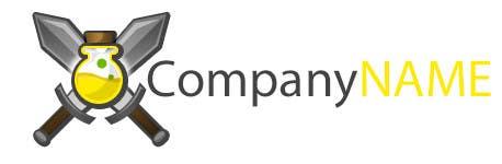 Konkurrenceindlæg #1 for Design a Logo for a Gaming Company