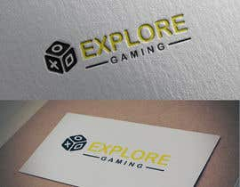 #39 for Design a Logo for a Gaming Company af OshanLakmal