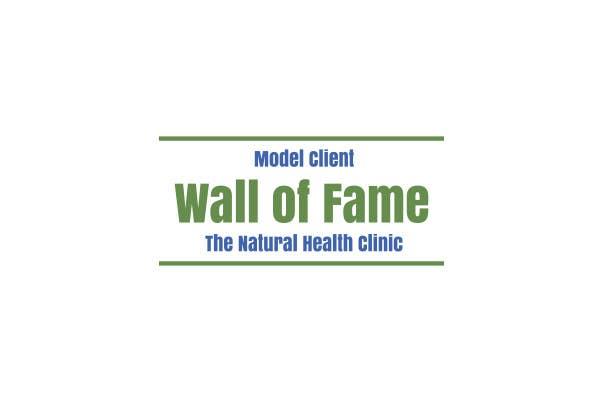 Inscrição nº 17 do Concurso para Wall of Fame
